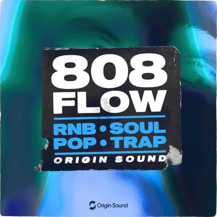 Origin Sound 808 Flow