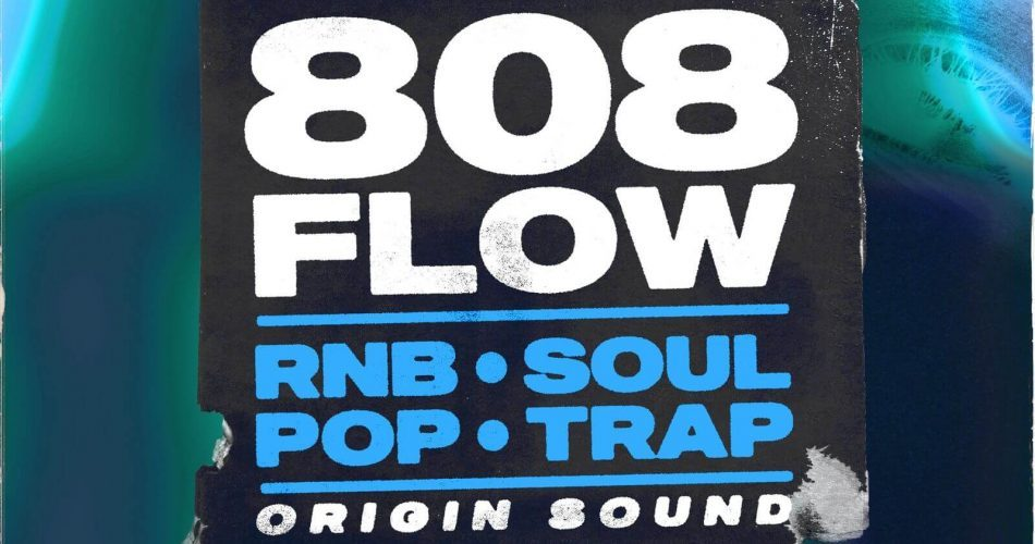 Origin Sound 808 Flow