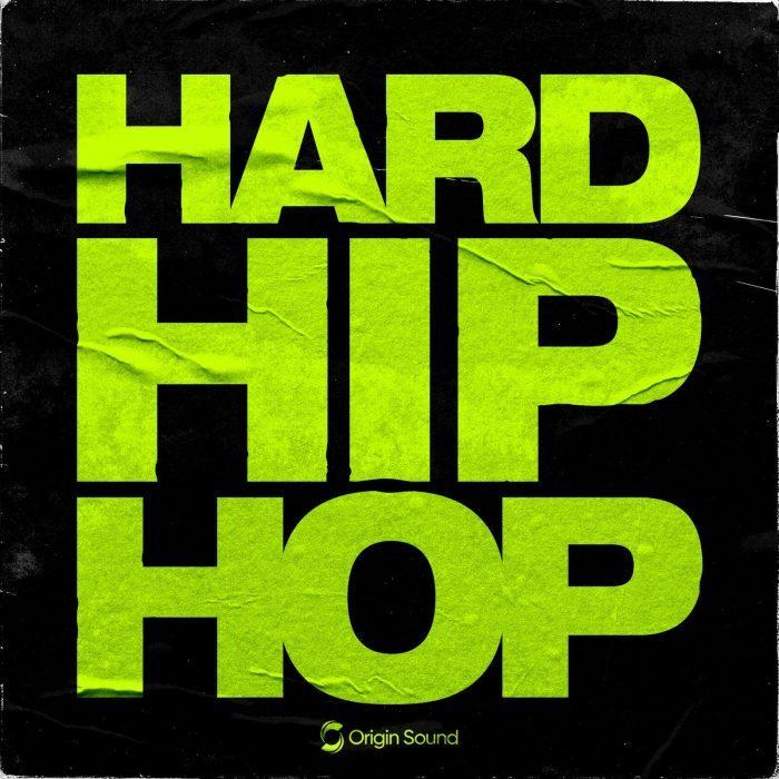 Origin Sound Hard Hip Hop