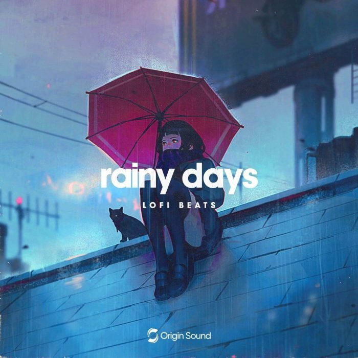 Origin Sound Rainy Days