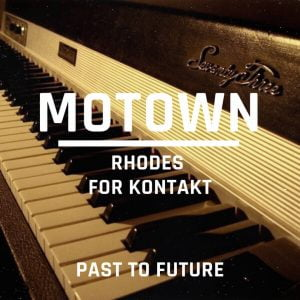 Past To Future Motown Rhodes
