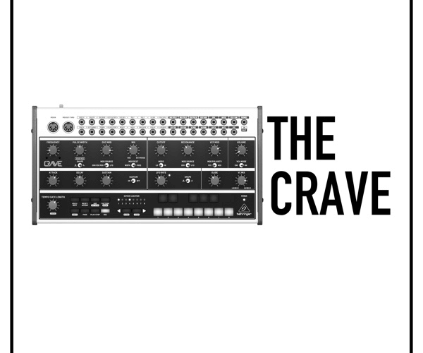 Plughugger The Crave