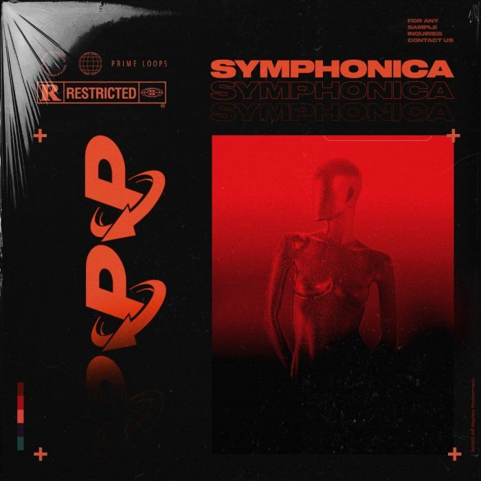 Prime Loops Symphonica Orchestral Cinematics