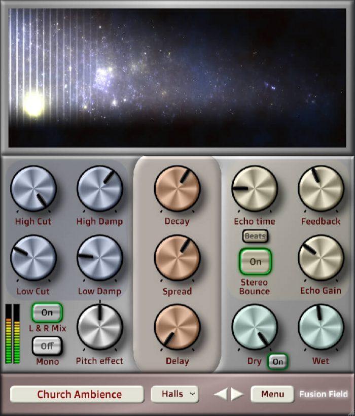 QuikQuak Fusion Field 4