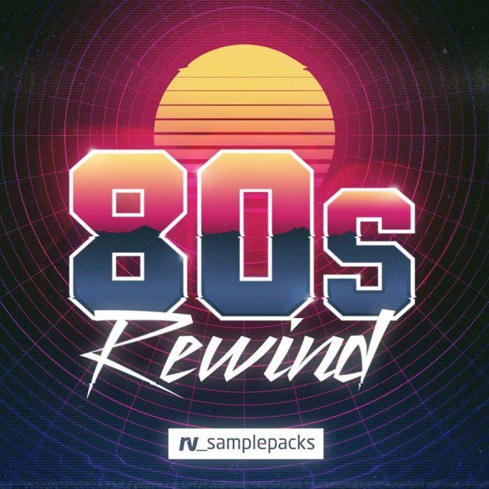 RV Samplepacks 80s Rewind