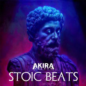 Rankin Audio Akira the Don Stoic Beats