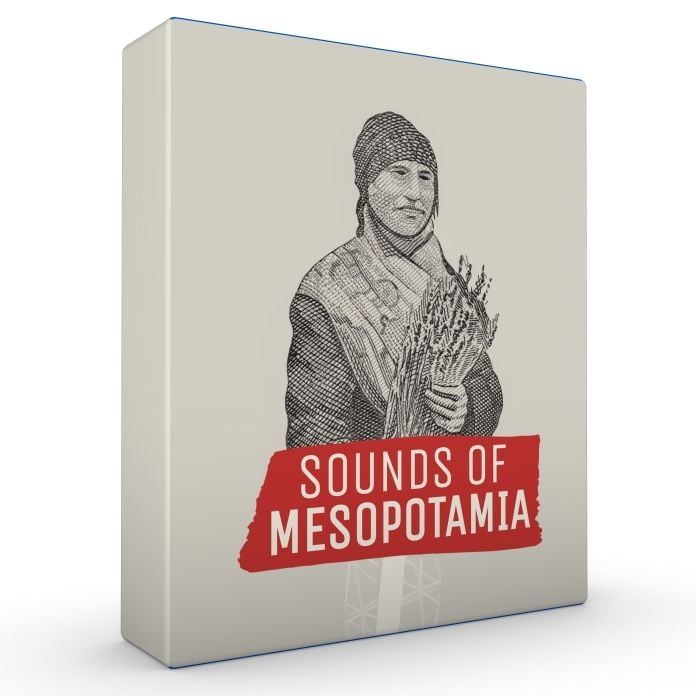 Rast Sound Sounds of Mesopotamia