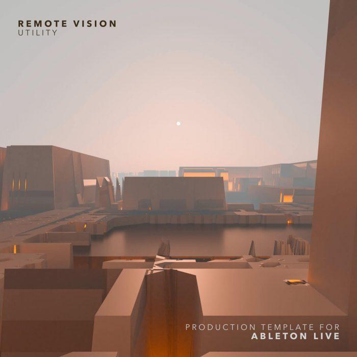 Remote Vision Utility