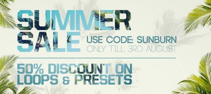 Resonance Sound Summer Sale 2020
