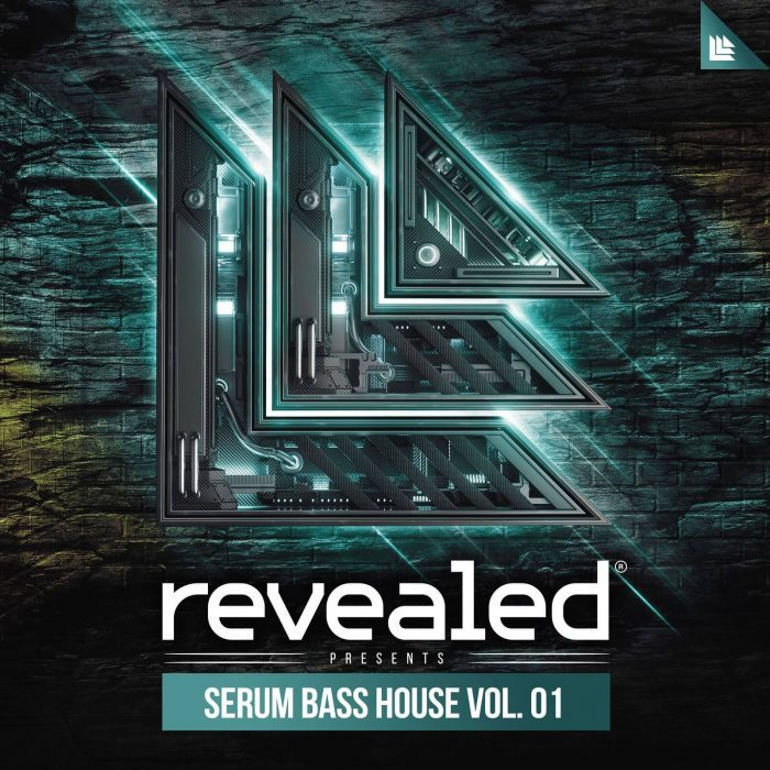 Revealed Serum Bass House Vol 1
