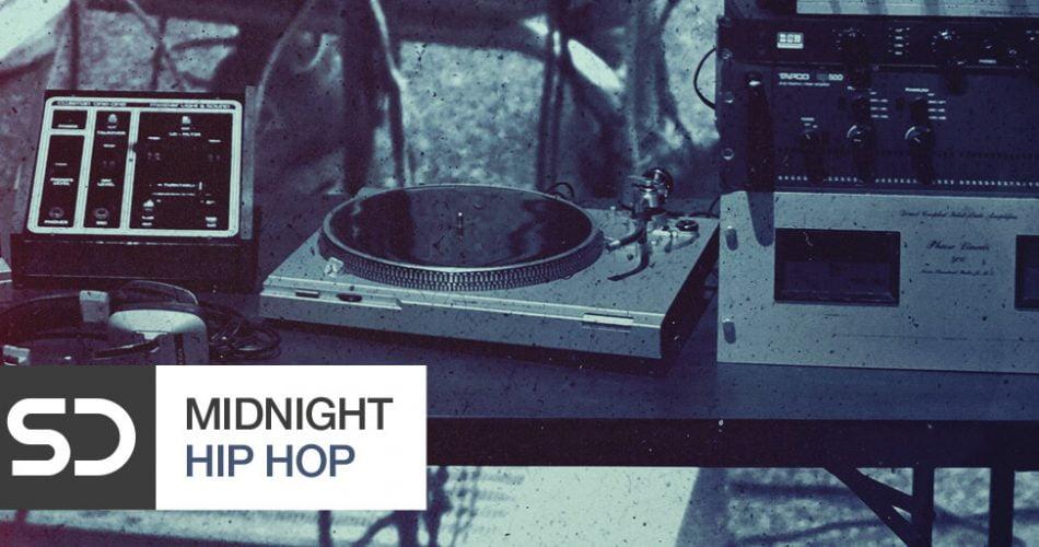SD Midnight Hip Hop