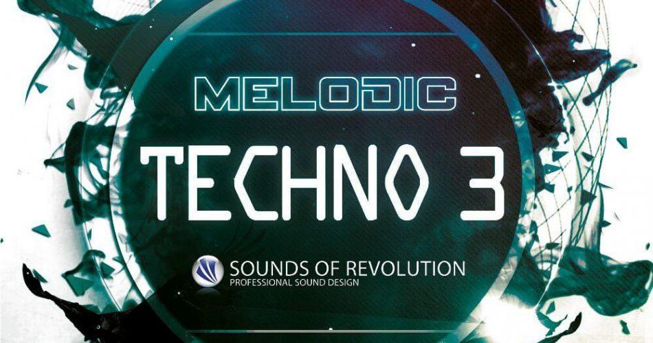 SOR Melodic Techno 3