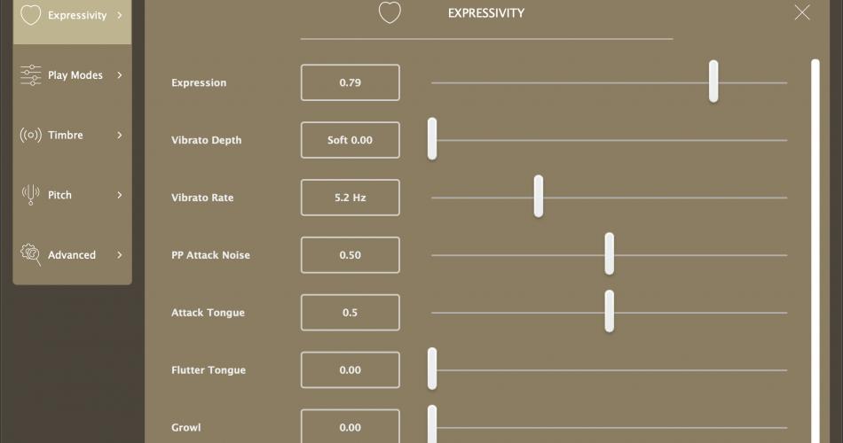 SWAM Brass Trumpet 1.5.0