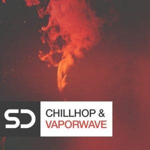 Sample Diggers Chillhop & Vaporwave