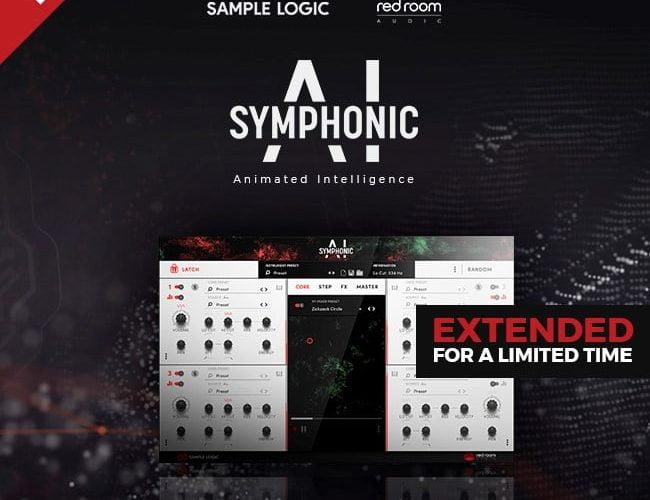 Sample Logic Symphonic AI extended