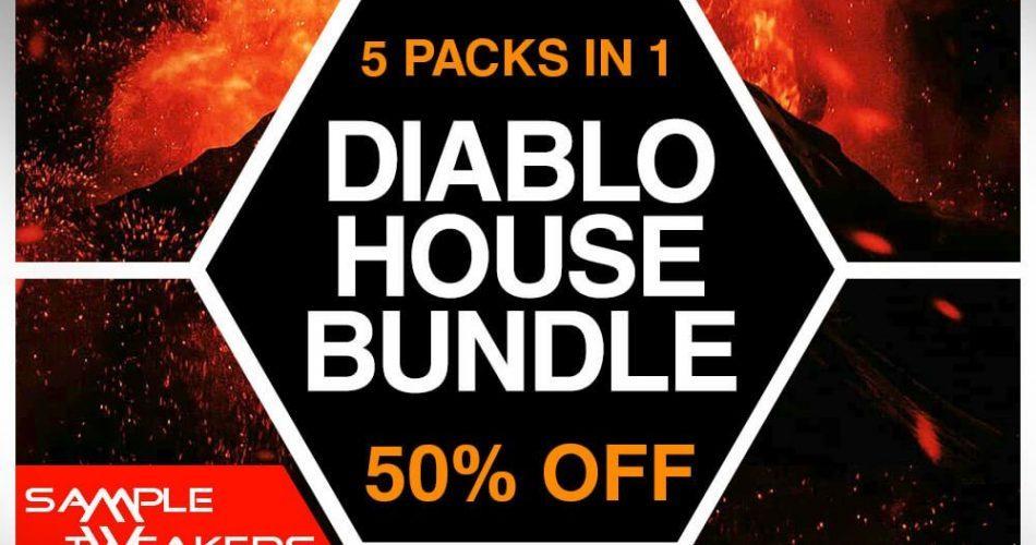 Sample Tweakers Diablo House Bundle