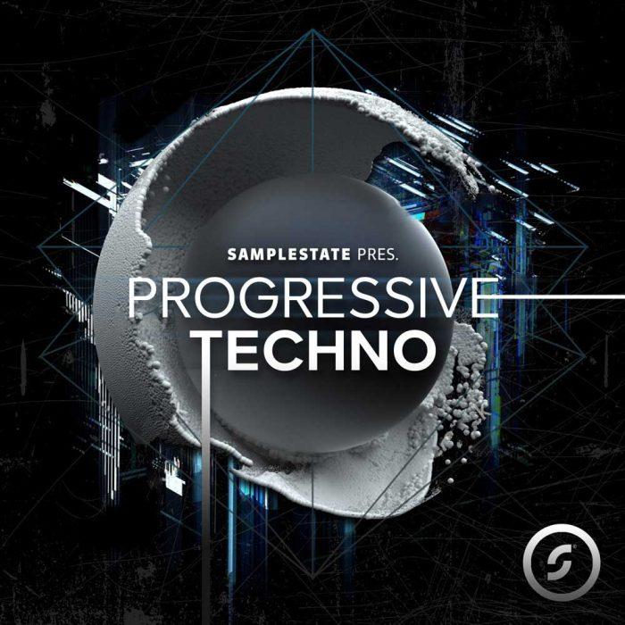 Samplestate Progressive Techno