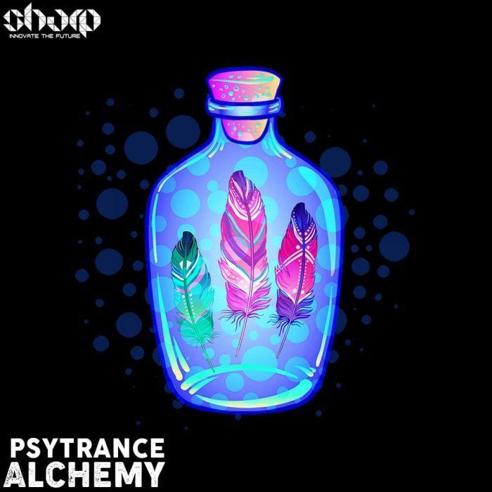 Sharp Psytrance Alchemy