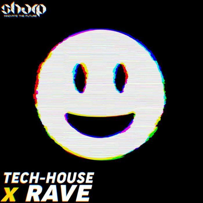 Sharp Tech House x Rave