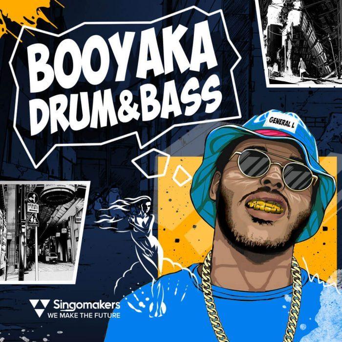 Singomakers Booyaka Drum and Bass