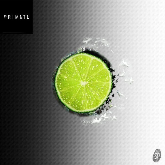 Smallprint Ingredients Primate Citrus