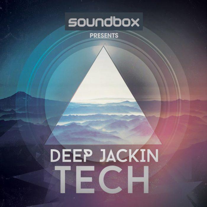 Soundbox Deep Jackin Tech