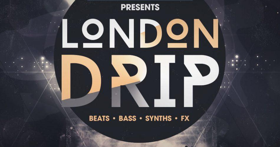 Soundbox London Drip