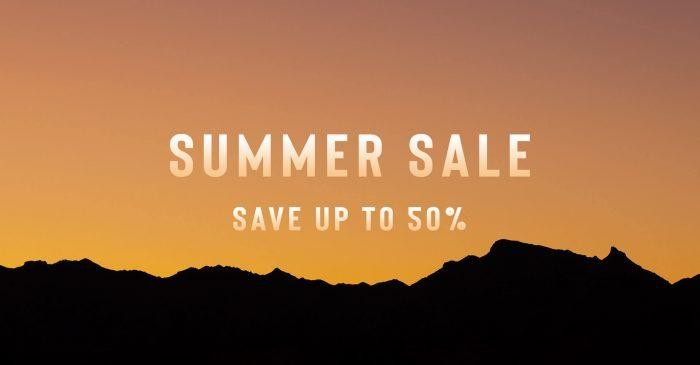 Spitfire Summer Sale 2020