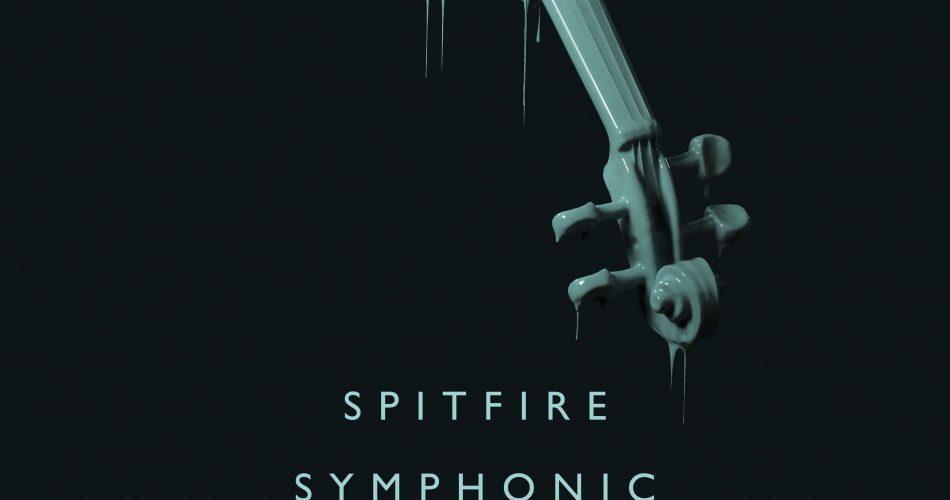 Spitfire Symphonic Motions feat