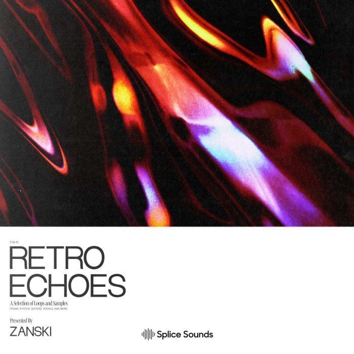 Splice Retro Echoes