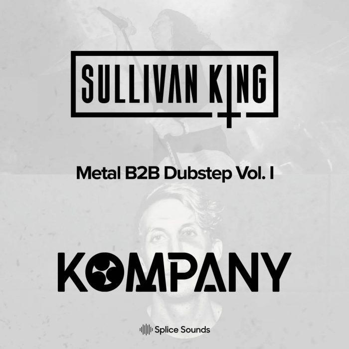 Splice Sullivan King Komplany