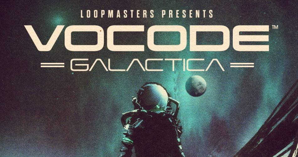 Vococde Galactica