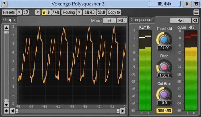Voxengo Polysquasher 3.2