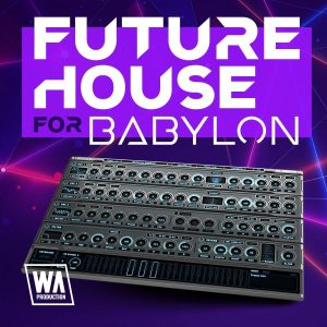 WA Future House for Babylon
