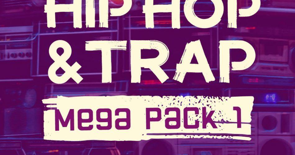 WA Hip Hop and Trap Mega Pack 1