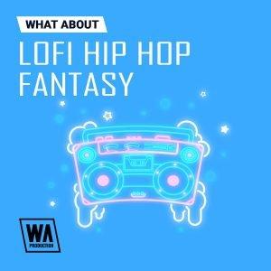 WA Lofi Hip Hop Fantasy