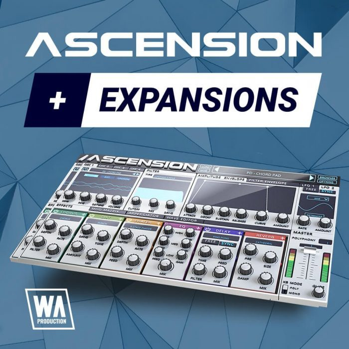 WA Production Ascension and Expansions Bundle