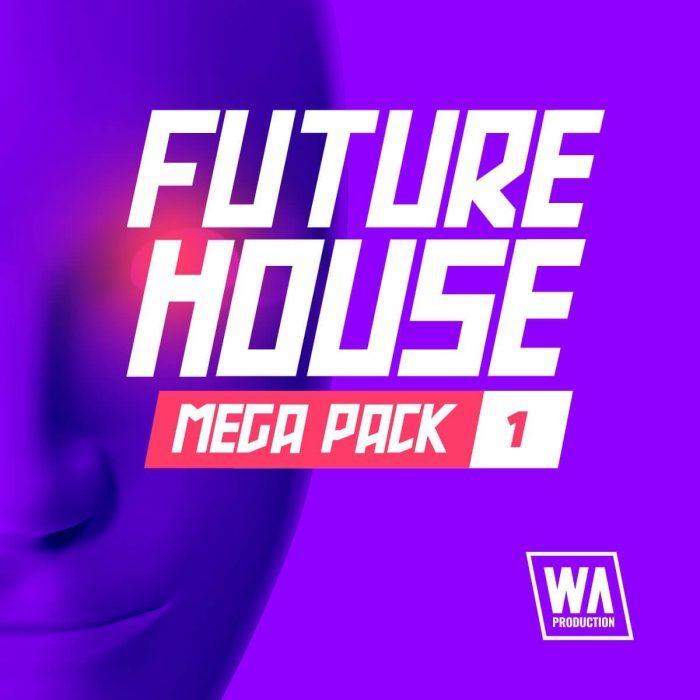 WA Production Future House Mega Pack 1
