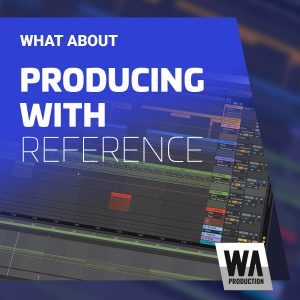 WA Production Producing with Reference
