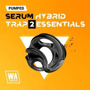 WA Production Pumped Serum Hybrid Trap Essentials 2