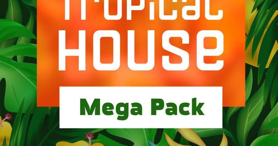 WA Production Tropical House Mega Pack