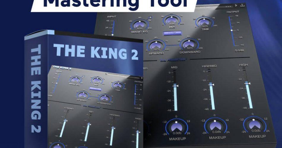 WA The King 2 feat