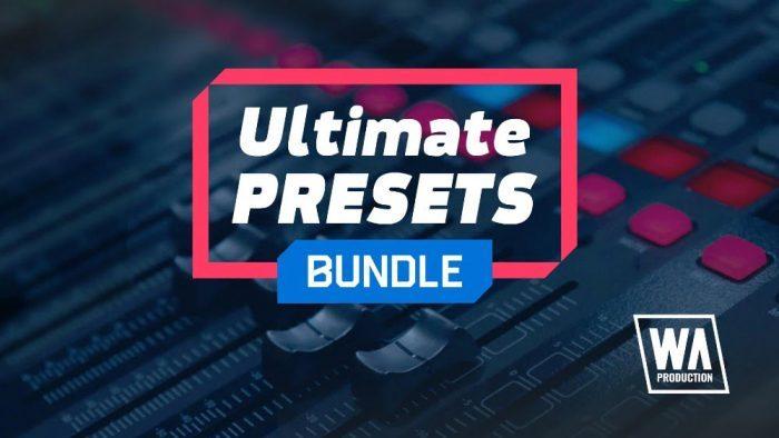 WA Ultimate Presets Bundle