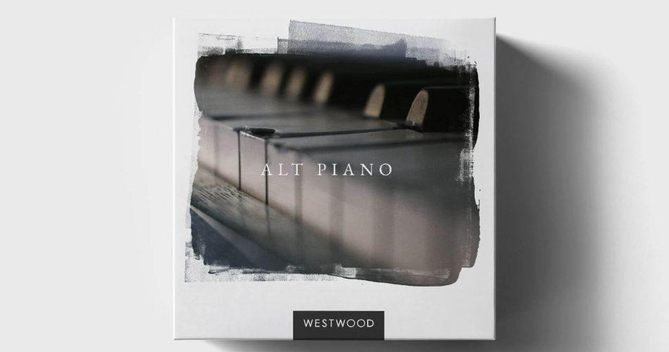 Westwood Alt Piano