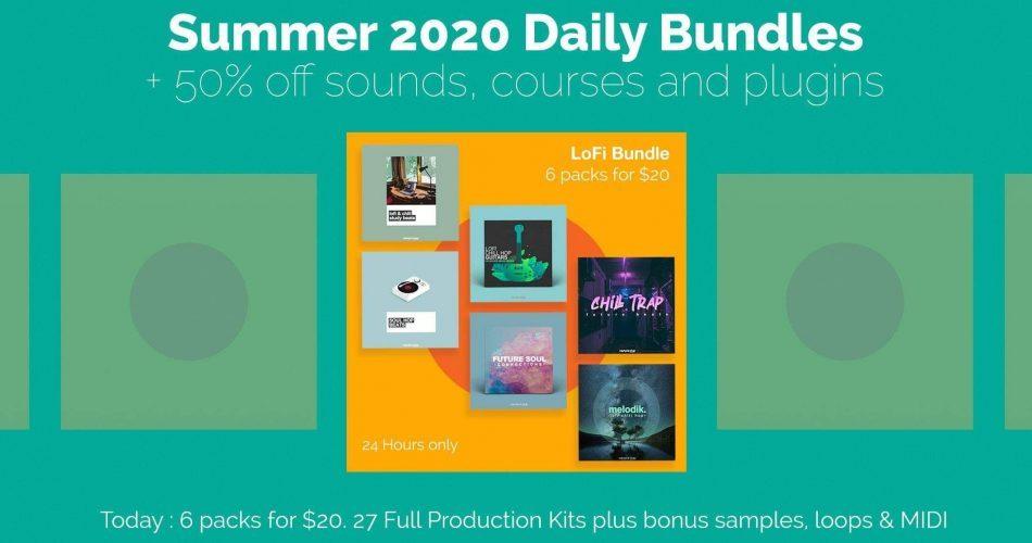 summer 2020 bundle 1 samplestar banner