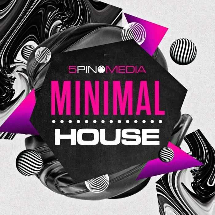 5Pim Media Minimal House V1