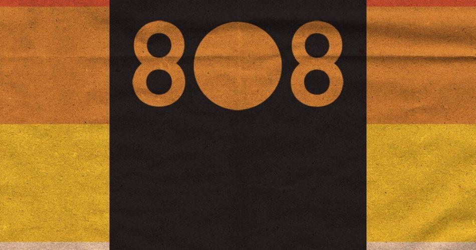 ADSR 808 Tribute