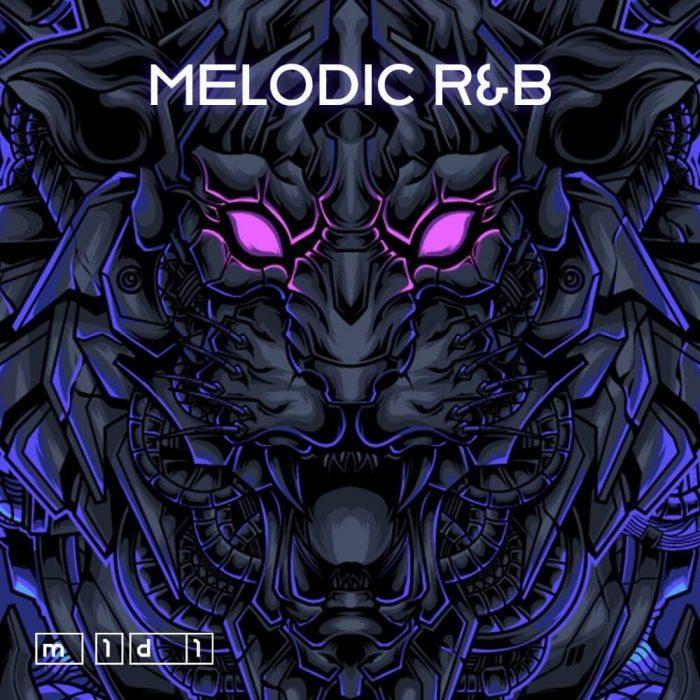 ADSR m1d1 Melodic RnB