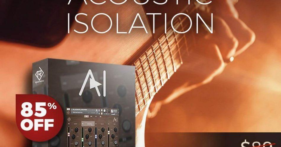 APD Rigid Audio Acoustic Isolation