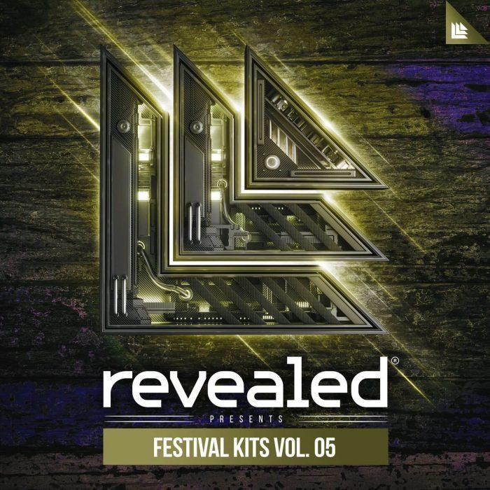 Alonso Sound Revealed Festival Kits 5